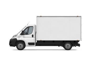 Box Truck Insurance Quote